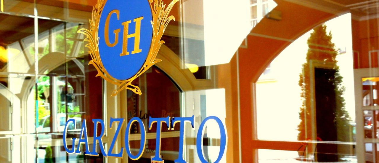 Garzotto<br>Hotels & Resorts