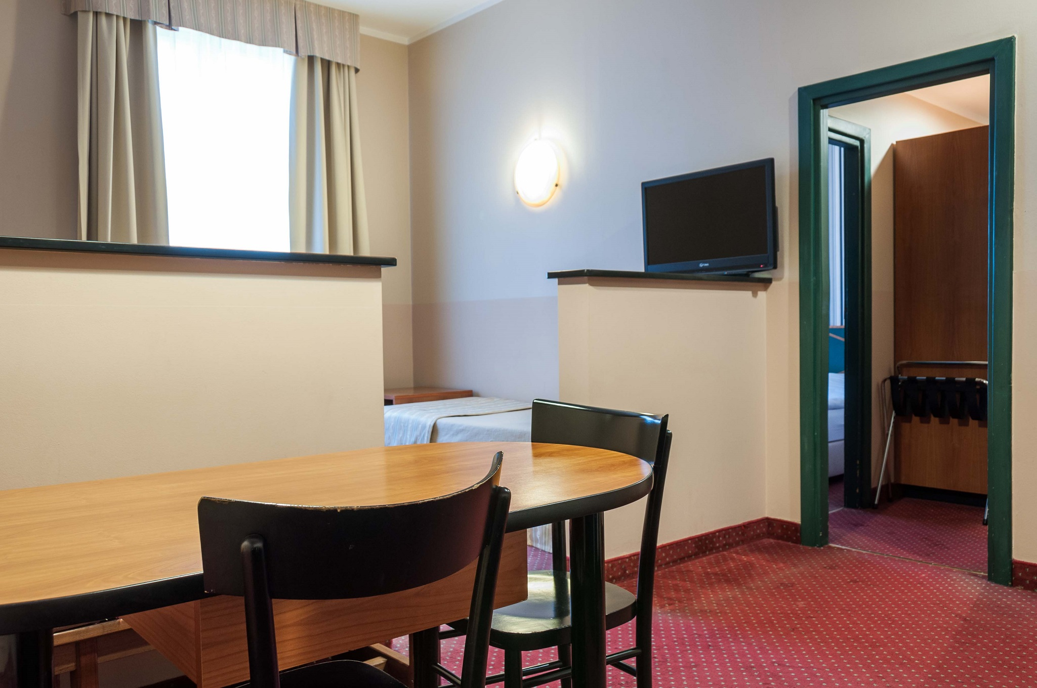 Rodinn pokoj praha mal strana obr zky hotelov ch pokoj for Hotel residence mala strana tripadvisor