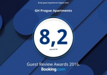 Booking.com Guest Review Awards 2016