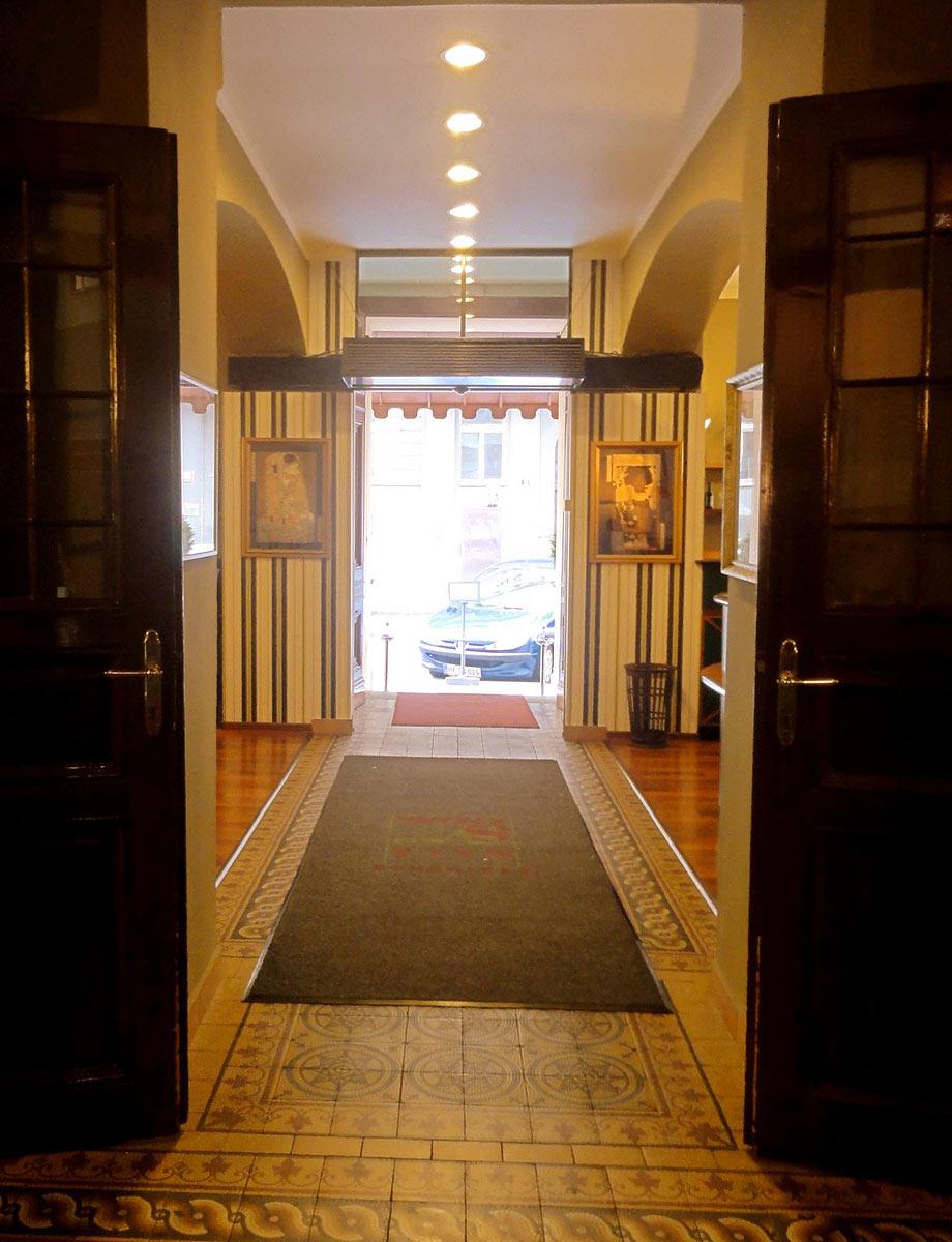 Fotogalerie hotel mal strana prag 5 tschechische for Hotel residence mala strana tripadvisor
